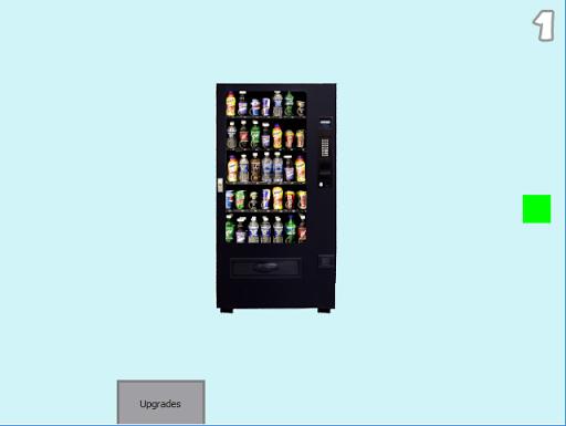 Vending Machine Simulator Pro - screenshot