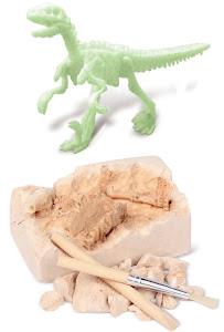"""Юный Археолог """"В Поисках"""" Волшебных Динозавров """"Discovery"""""""