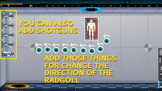 Guide For Happy Room Ragdoll APK for Nexus