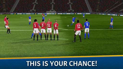 Dream League Soccer 2018 screenshot 1