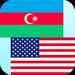 Azerbaijani Translator Icon