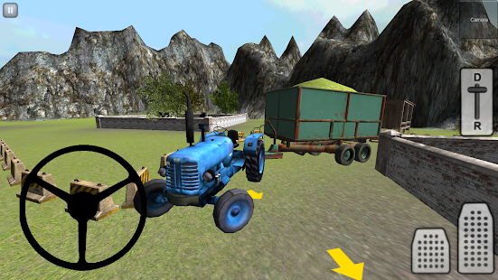Tractor With Windows : Game classic tractor d silage apk for windows phone
