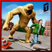 Game Ultimate Monster 2016 APK for Kindle