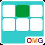 OMG - Block Matrix Icon