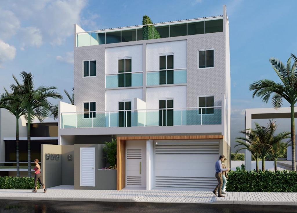 Apartamento Cidade São Jorge Santo André