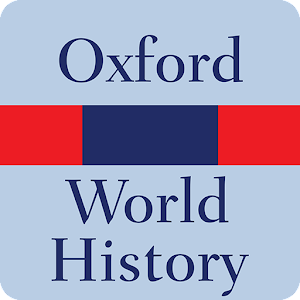 Oxford Dictionary of History APK Cracked Download