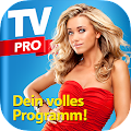 TV Programm TV Pro TV Magazin APK for Blackberry