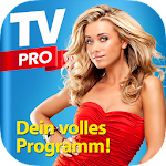 TV Programm TV Pro TV Magazin APK Image