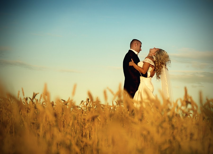 Bride and Groom by Piotr Makas - Wedding Bride & Groom