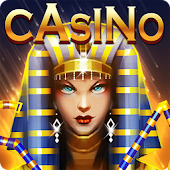 Casino Saga: Best Casino Games APK for Bluestacks