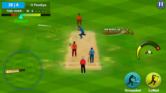 Free World of Cricket APK for Windows 8