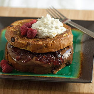 Raspberry Jam French Toast Recipes