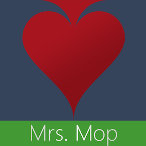 Mrs. Mop Solitaire