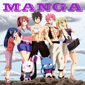 App Manga Comic APK for Windows Phone
