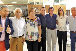 ENRIQUE CASTILLO—Pesado, Víctor Manuel Contreras, Elena Cepeda de Ramírez, Alejandro Trujillo, Nina Serratos y Roberto Martínez Vara.