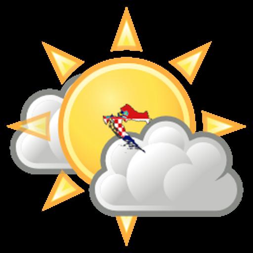 Android aplikacija Croatia Weather na Android Srbija