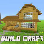 Build Craft: Explora y creativo Icon