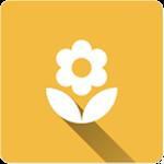 야생화 인식 Icon