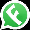 WhatsFake (Fake Chat) APK for Bluestacks