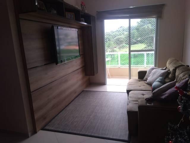Apartamento com 3 dormitórios à venda, 87 m² por R$ 400.000 - Vila Pagano - Valinhos/SP