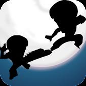 Game Shadow Kungfu version 2015 APK