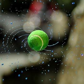 new galaxi by Sabdo Bintoro - Sports & Fitness Tennis