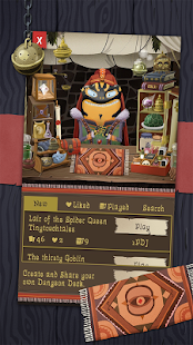 Game Card Crawl APK for Windows Phone