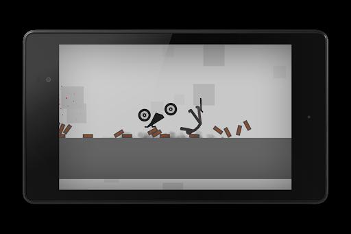 Stickman Dismounting screenshot 15