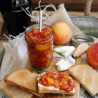 Peach Tomato Chutney Recipes
