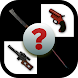 Guess PUBG Weapons