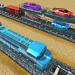 Indian Train Transporter Sim For PC (Windows & MAC)
