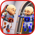 Upin Ipin Space World APK for Kindle Fire