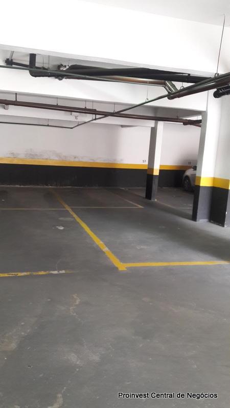 Apartamento Duplex à venda, Parque Ipê, São Paulo