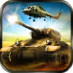 World War of Tanks 3D : WWII 1.5 Apk