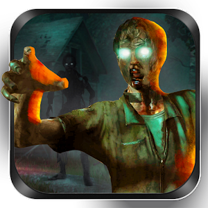 Zombie Sniper Shooter Online PC (Windows / MAC)