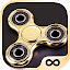 Fidget Spinner - 3D Fidget Spinner Toy App of 2017