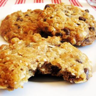 Vegan Oatmeal Nut Cookies Recipes