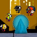 Robo Rush - Robo Run Icon