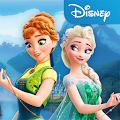 Frozen Storybook Deluxe APK for Bluestacks