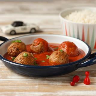 Spaghetti Corn Sauce Recipes