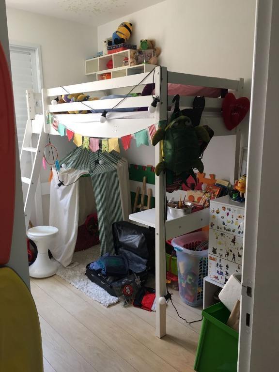 Apto 2 Dorm, Perdizes, São Paulo (AP3585) - Foto 15