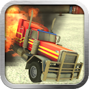 Truck Crash Simulator icon