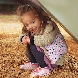 Hide and seek by Lucia STA - Babies & Children Children Candids