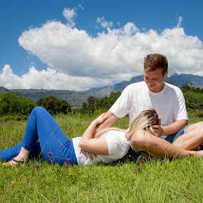 by Morne Kotze - People Couples (  )