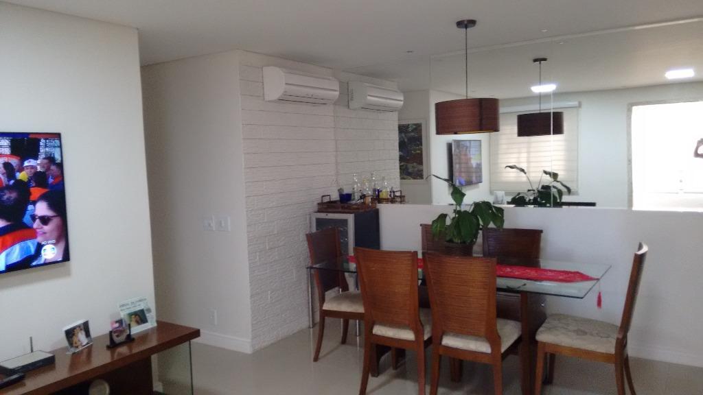 Apartamento Padrão à venda, Carrão, São Paulo