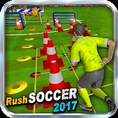 Soccer Training 2k17 - Pro Football Coach 2017 APK for Bluestacks