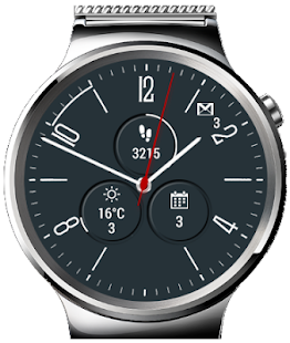 Ultimate Watch Face