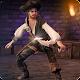 Pirate Survivor Prison Tales