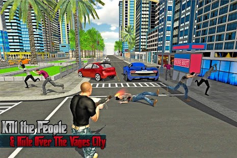 Game Ultimate Gangster Crime City APK for Windows Phone