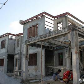 Skeleton House by Florante Lamando - Buildings & Architecture Homes